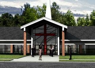 Alexander Baptist Church