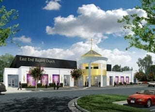 East End Baptist Church