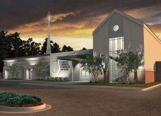 Great Bridge Church of God