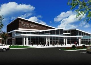 Praise Covenant Christian Center