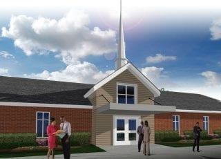 Angelical Christian Worship Center