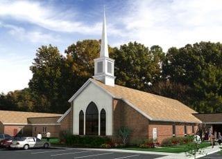 Asbury Wesleynan Church