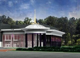 Calvary Revival Church