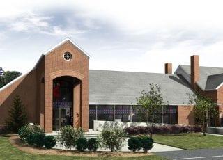 Crozet United Methodist Church