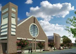 First Baptist Church Berkley