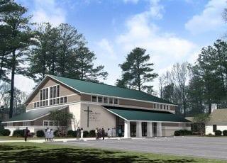 Fullness of Spirit Church