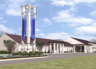 Kempsville Church of God