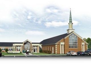 Kings Grant Baptist Church