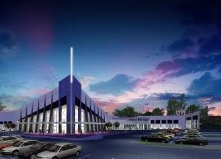Loudoun Bible Church