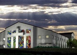 Martinsville Church of God