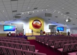 Mount Sinai Baptist