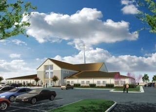 Northern Heights Baptist Church