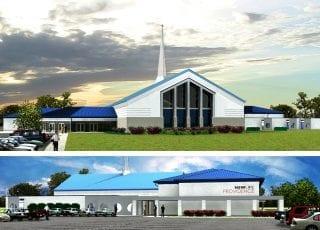 New Life Church Providence
