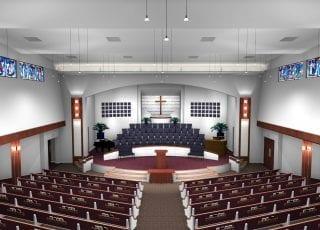 Orcutt Baptist Church