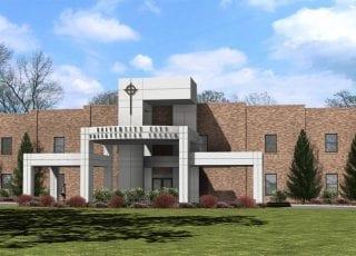 University City Presbyterian Church
