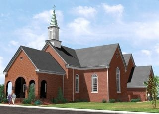 Windsor Congregational Christian Church
